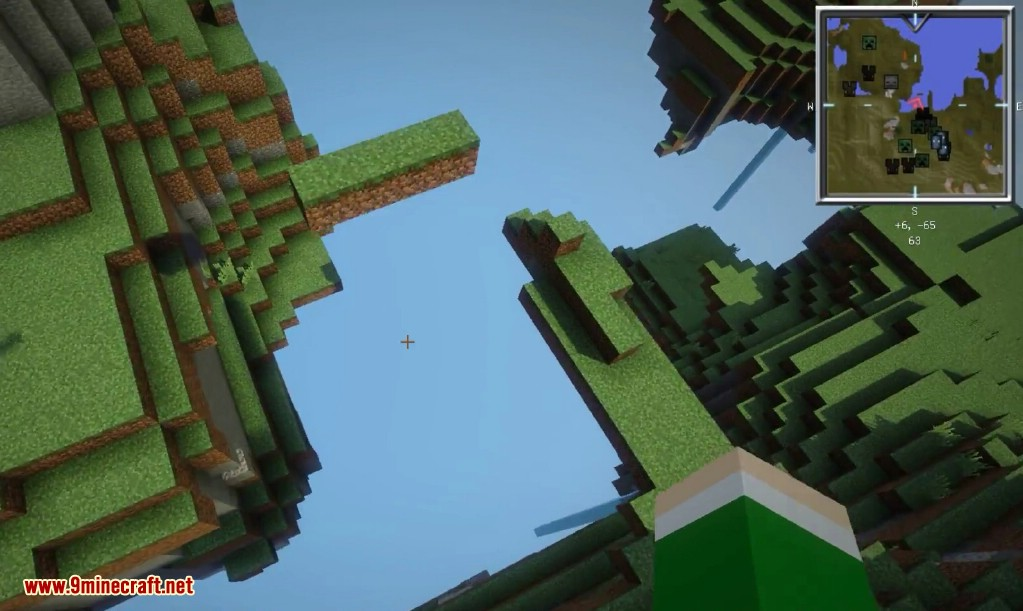 Skyland Mod Screenshots 10