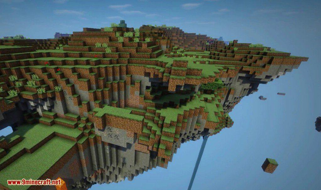 Skyland Mod Screenshots 13