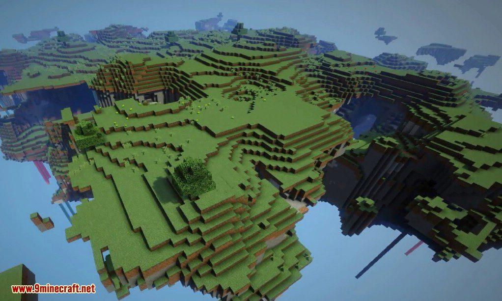 Skyland Mod Screenshots 14