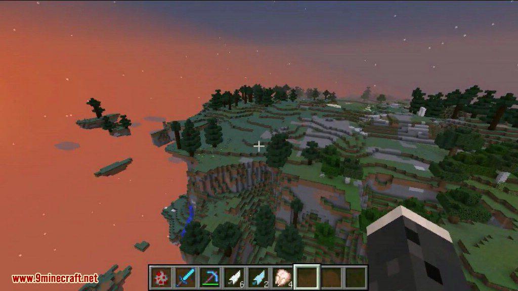 Skyland Mod Screenshots 4