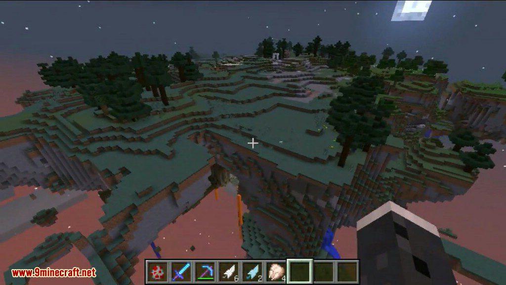 Skyland Mod Screenshots 5
