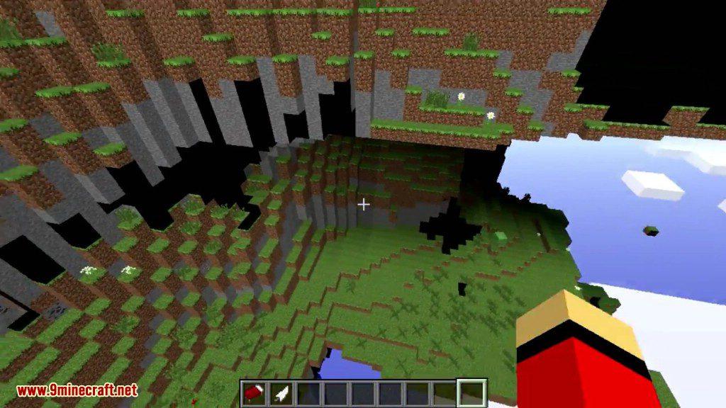 Skyland Mod Screenshots 8