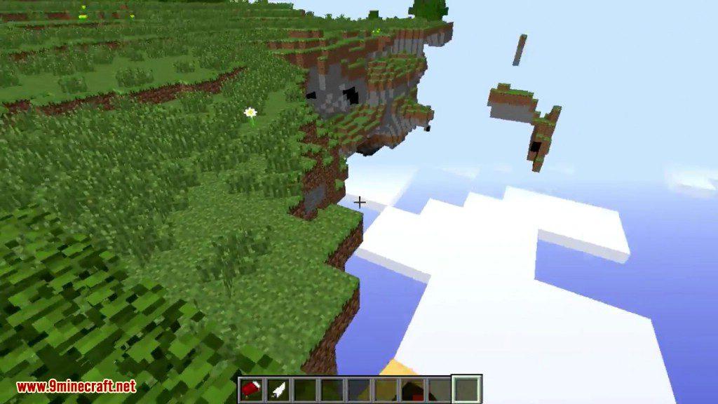 Skyland Mod Screenshots 9