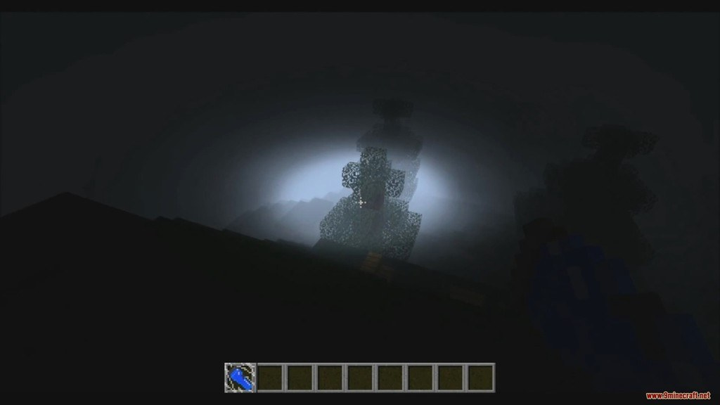 SlenderCraft Resource Pack Screenshots 8