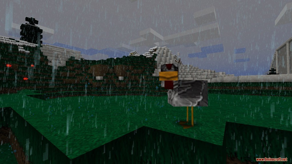 Smooth Realistic Resource Pack Screenshots 13