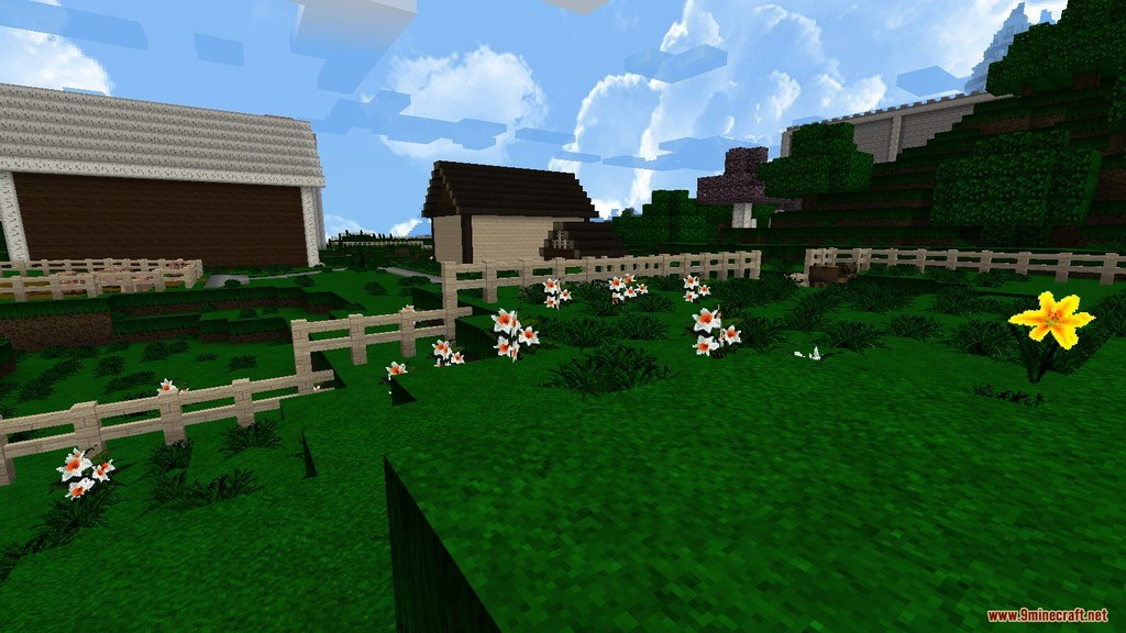 Smooth Realistic Resource Pack Screenshots 3