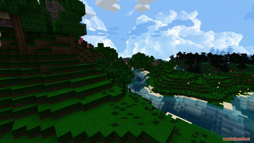 Smooth Realistic Resource Pack Screenshots 5