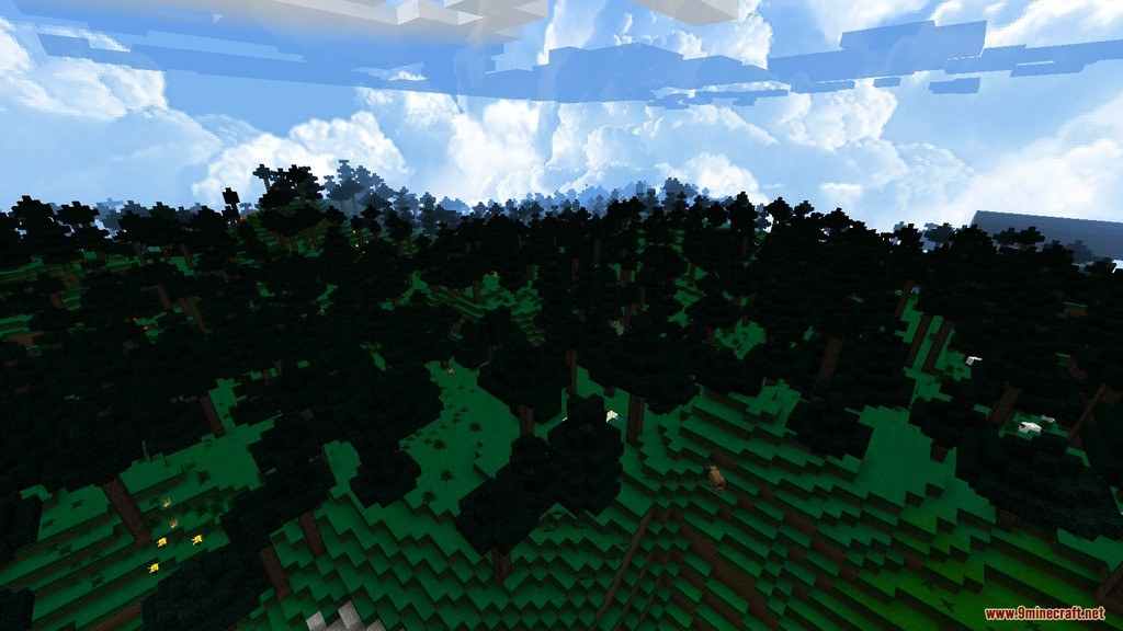 Smooth Realistic Resource Pack Screenshots 6