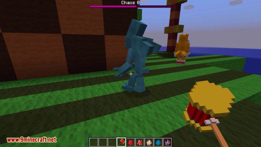 Sonic The Hedgehog Mod Screenshots 12