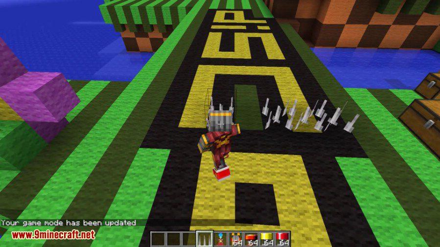 Sonic The Hedgehog Mod Screenshots 18