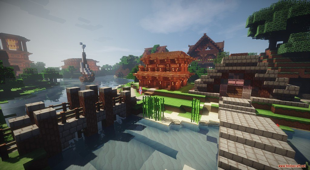 SoulBound Resource Pack Screenshots 2
