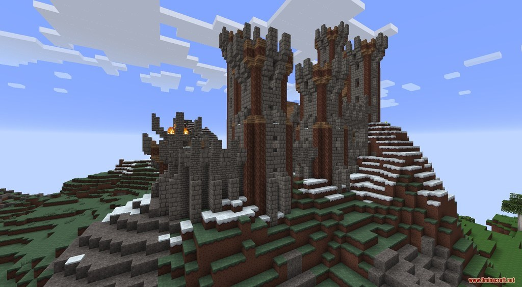 SoulBound Resource Pack Screenshots 8