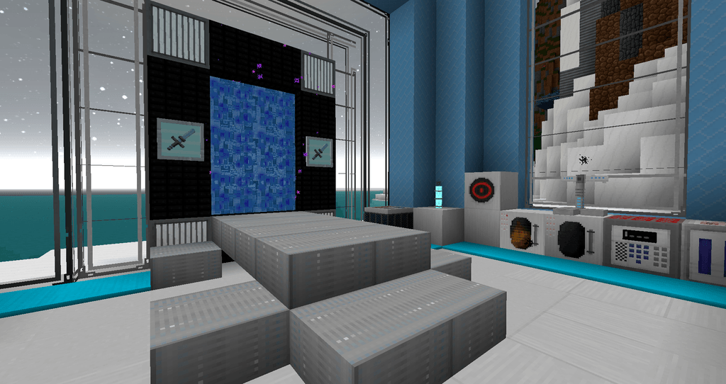 Space Architect Resource Pack Screenshots 10