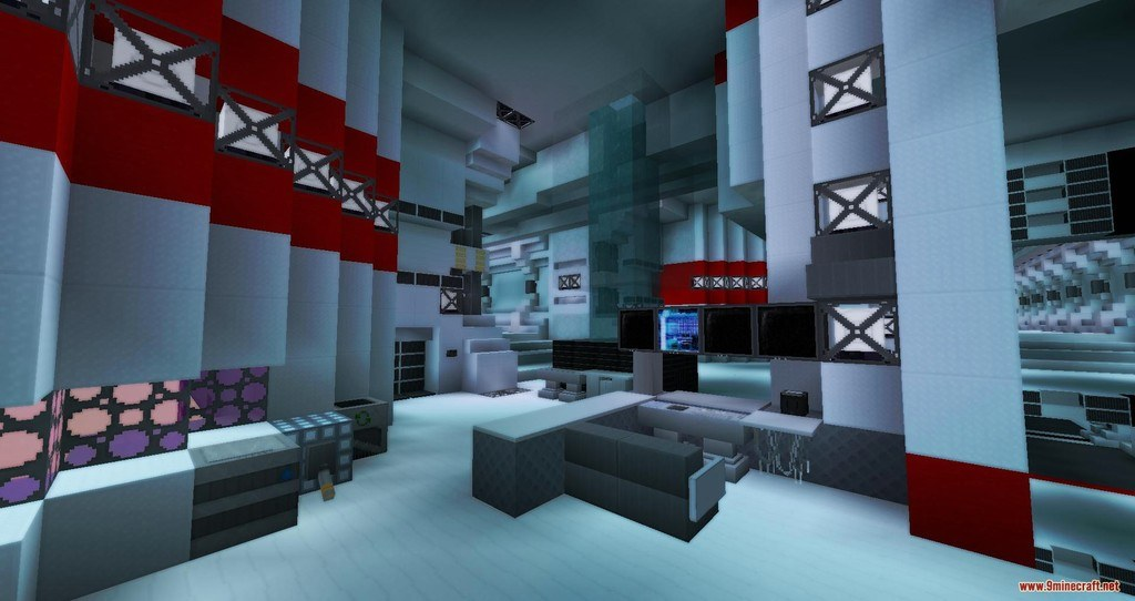 Space Architect Resource Pack Screenshots 4