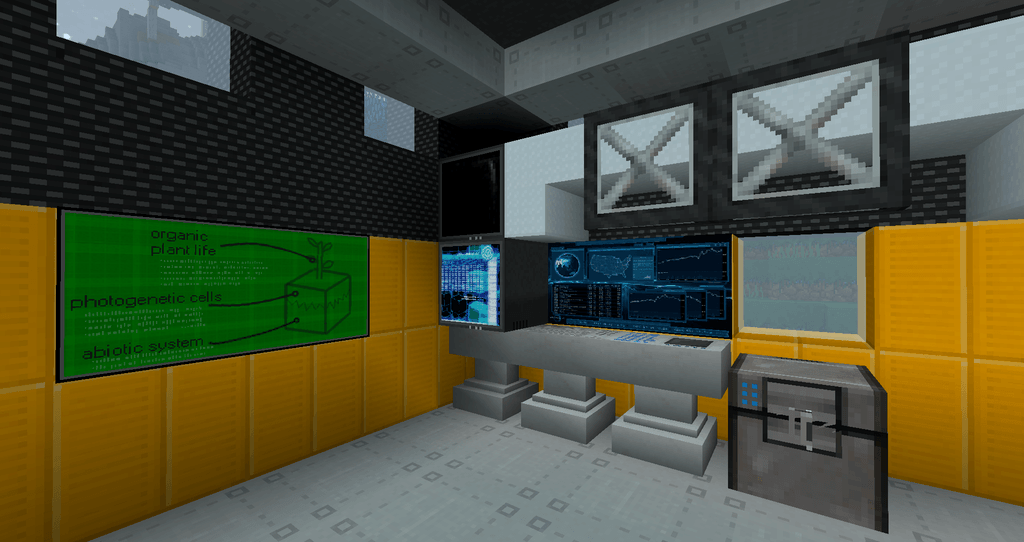 Space Architect Resource Pack Screenshots 9