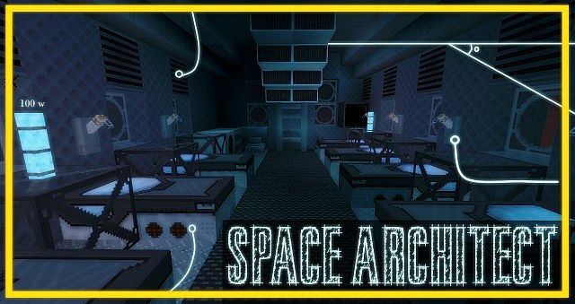 Space Architect Resource Pack