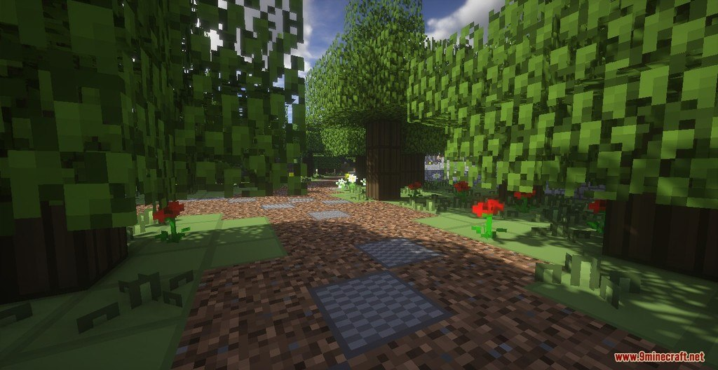 Star Resource Pack Screenshots 8