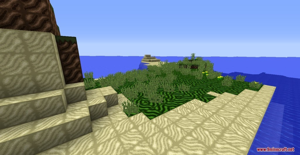 Steampomic Resource Pack Screenshots 3