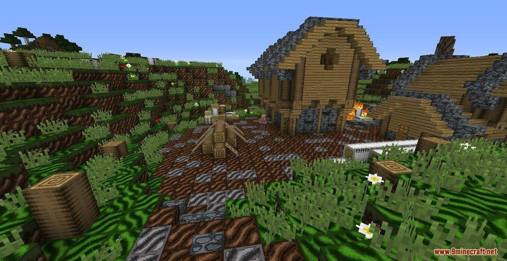 Steampomic Resource Pack Screenshots 5