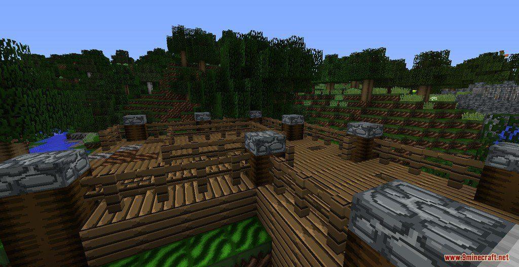 Steampomic Resource Pack Screenshots 7