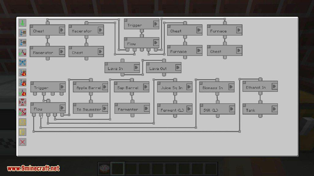 Steve's Factory Manager Mod Screenshots 12