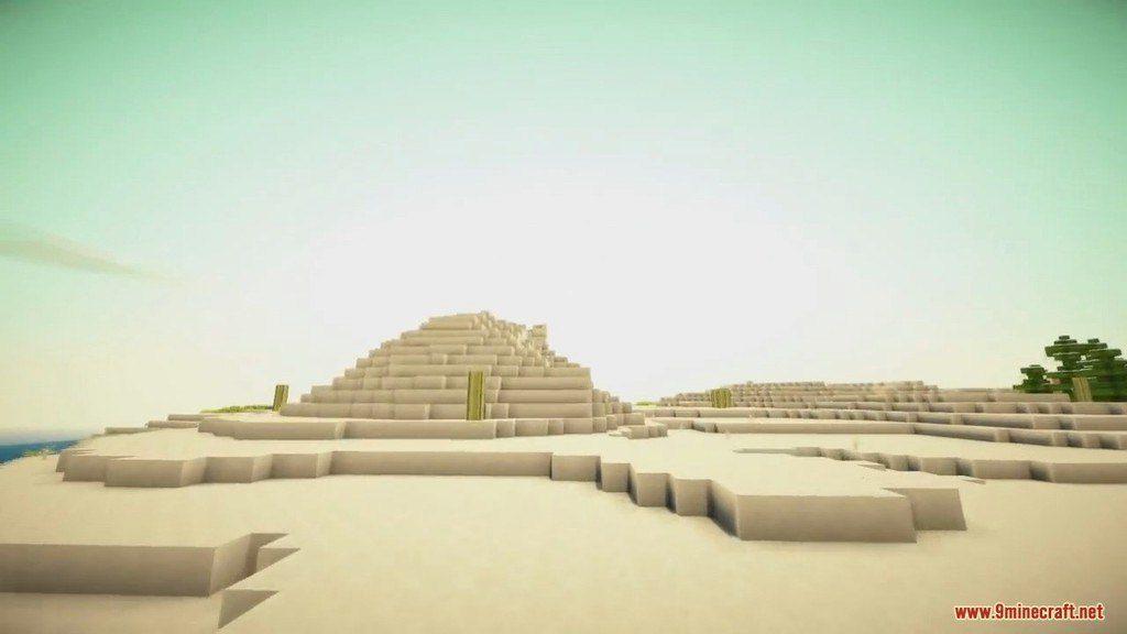 Summerfields Resource Pack Screenshots 4