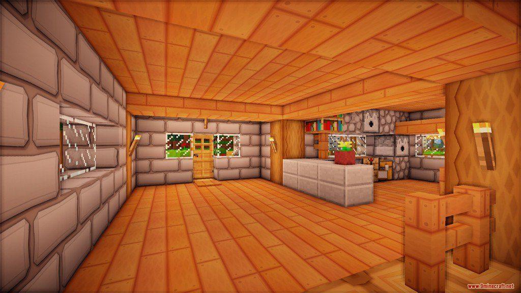 Sunvey's Eyecatcher Resource Pack Screenshots 3