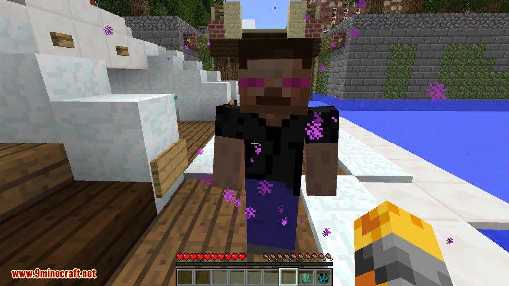 SuperYoshiGold's Steve Mod Screenshots 12