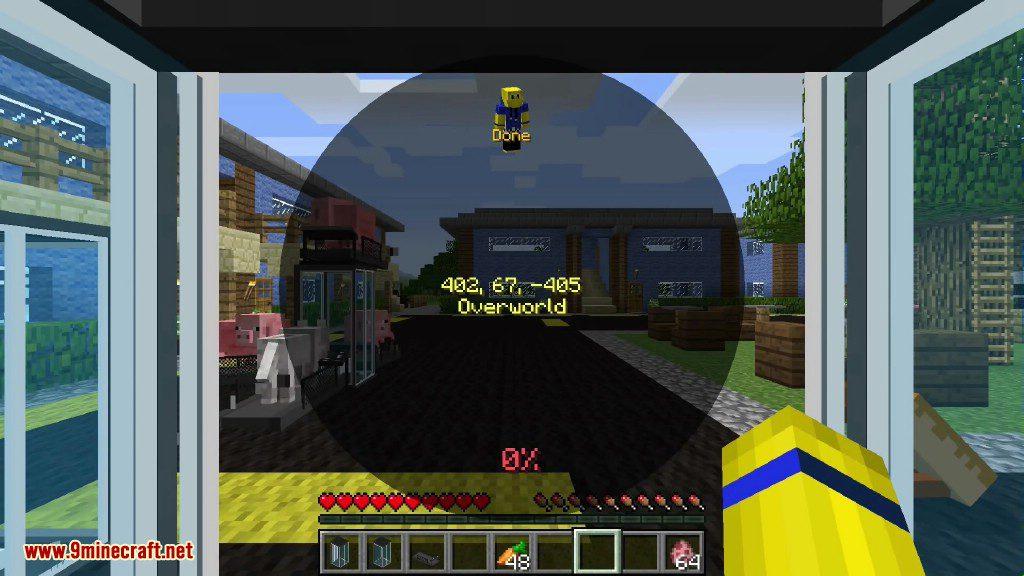 Sync Mod Screenshots 5