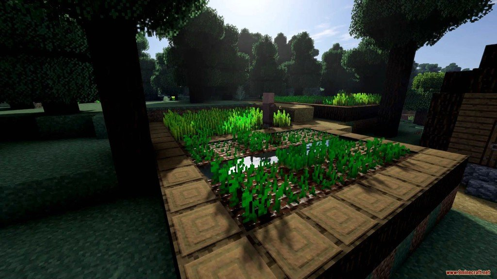 Taunoa Resource Pack Screenshots 8