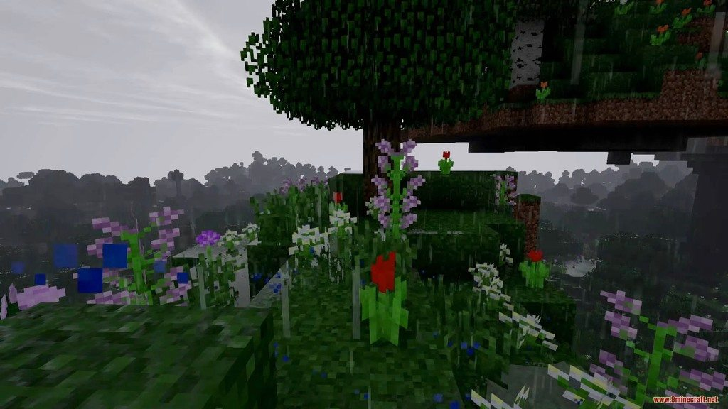 Taunoa Resource Pack Screenshots 9