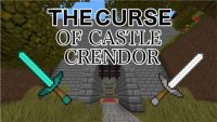 The Curse Of Castle Crendor Map