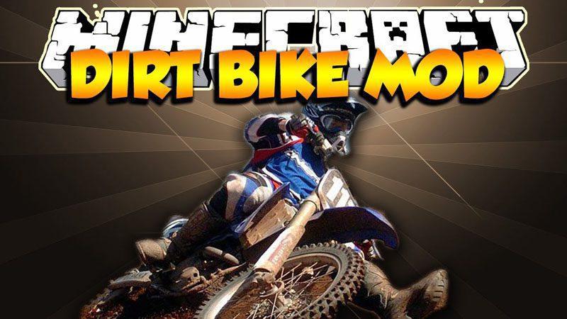 The Dirtbike Mod