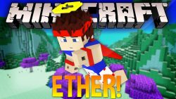 The Ether Mod 1122 1102 Paradise In Sky Wings Of End