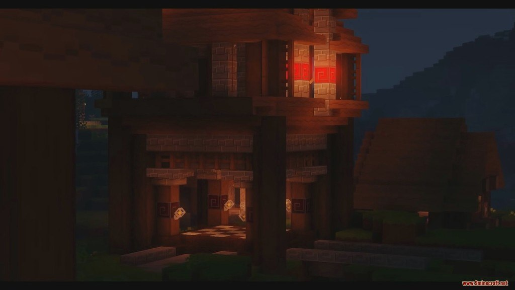 The Find Resource Pack Screenshots 13