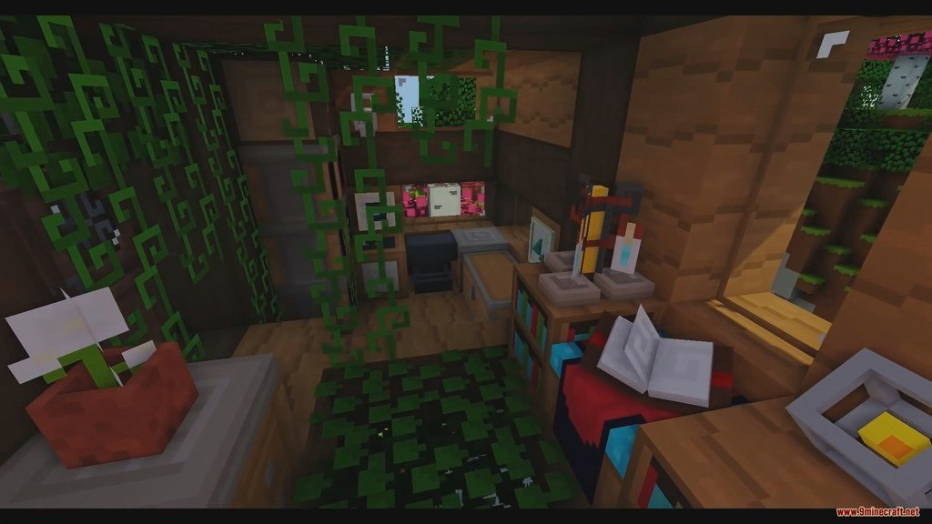 The Find Resource Pack Screenshots 2