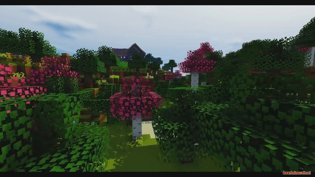The Find Resource Pack Screenshots 3