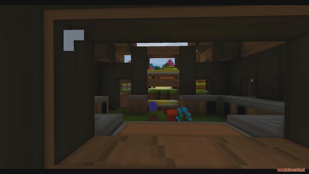The Find Resource Pack Screenshots 6