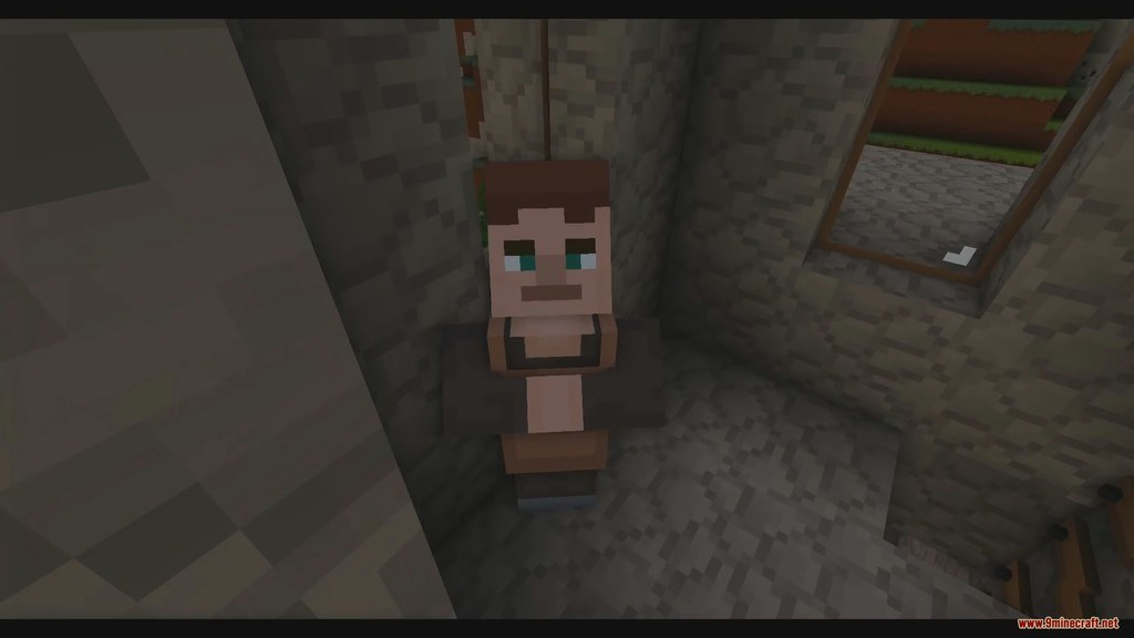 The Find Resource Pack Screenshots 7