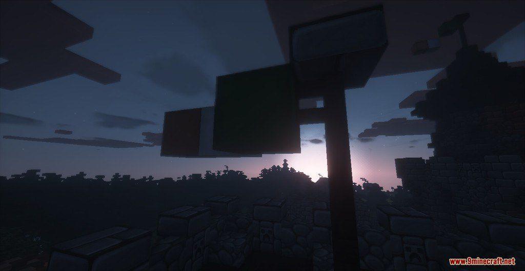The Galaxy Resource Pack Screenshots 2