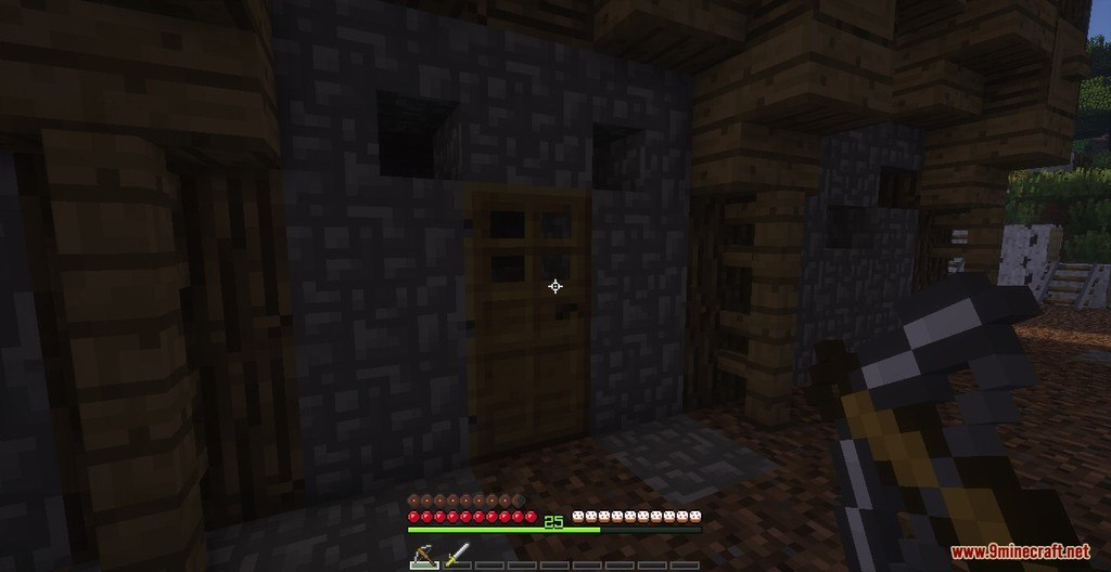 The Jelly Resource Pack Screenshots 2