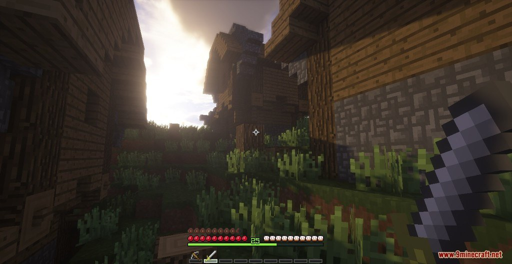 The Jelly Resource Pack Screenshots 3
