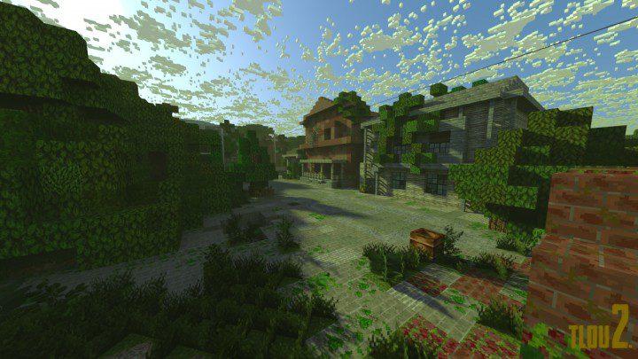 The Last of Us Resource Pack Screenshots 1