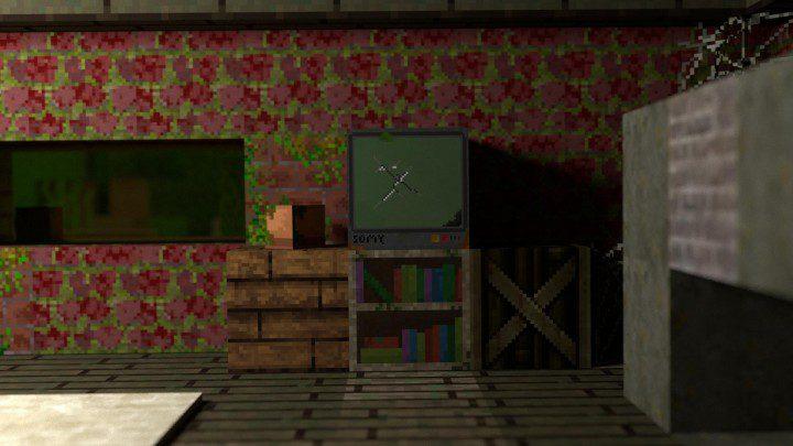 The Last of Us Resource Pack Screenshots 3