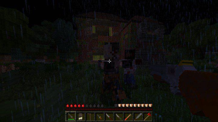 The Last of Us Resource Pack Screenshots 4