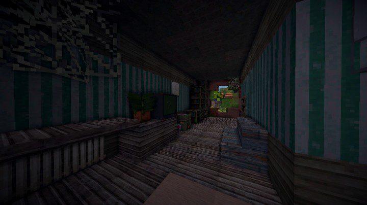 The Last of Us Resource Pack Screenshots 6