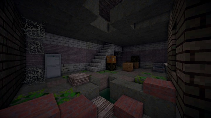 The Last of Us Resource Pack Screenshots 7