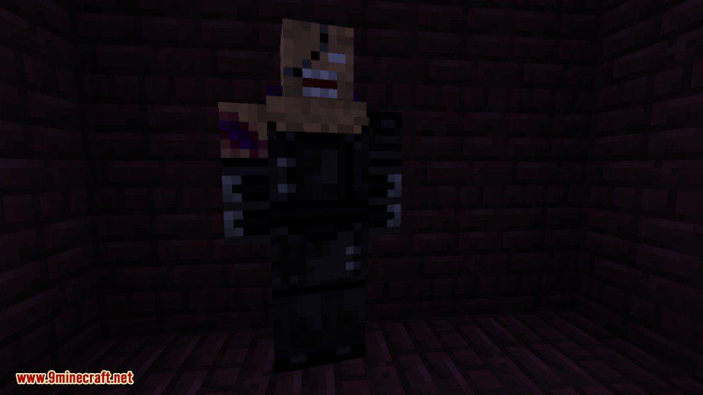 The Resident Evil Mod Screenshots 1