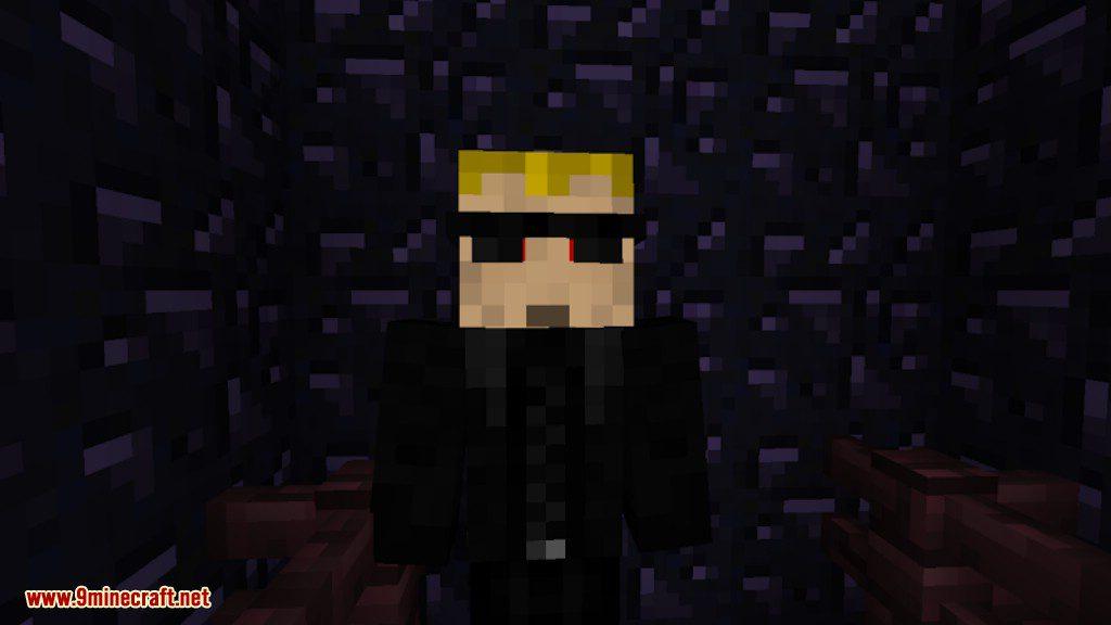 The Resident Evil Mod Screenshots 10