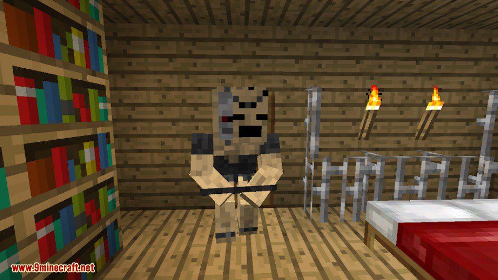 The Resident Evil Mod Screenshots 11